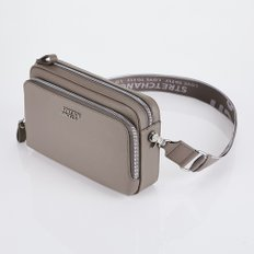 [파니니백]Big PANINI bag (Light grey)