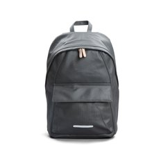 R BAG 430 RUGGED CANVAS CHARCOAL