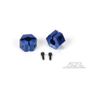 [Pro-Line Racing]AP6097 PRO-2 Front Clamping Hex for Pro-Line PRO-2 SC and 2WD Slash (6097-00)