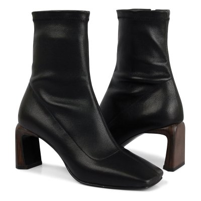 Ankle boots_Delief R2285b_7cm