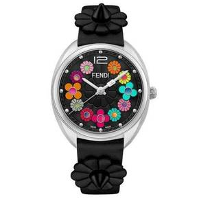 (면세정상가1,241,000원)[FENDI WATCH]Momento Fendi Flowerland 34mm / F234031011(8월마감환율기준)