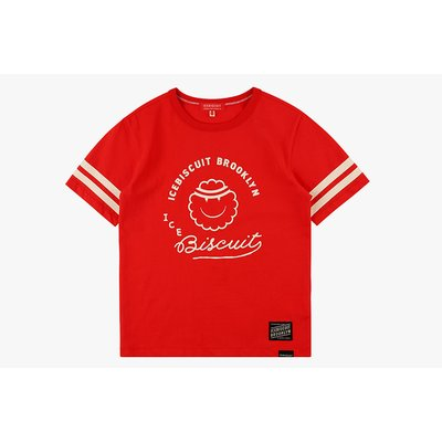 [30% sale] Athletic smile campus short sleeve tee