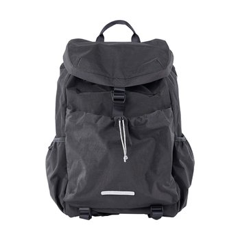 STRING RUCKSACK 976 W.NYLON CHARCOAL