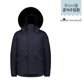 [MOOSEKNUCKLES]남성 준 파카 2 MENS JUN PARKA 2(20FM30MJ617KMK401)