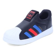 [adidas kids]SUPERSTAR 360 I (BY9936)