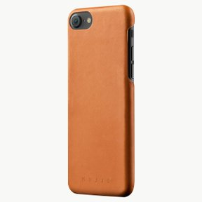 Leather Case for iPhone 8/7 TAN