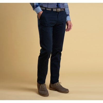 캠벨 트라우저 네이비(Barbour Campbell Trouser NY)BAH1MTR0573NY91