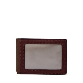 [TATE RFID MONEY CLIP BIFOLD] ML3848609 파슬코리아 직영