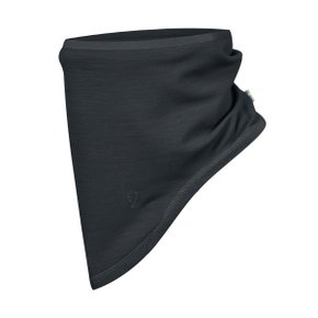 켑 플리스 넥 게이터 Keb Fleece Neck Gaiter - Dark Grey