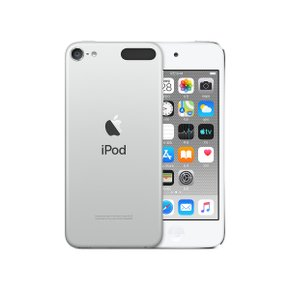 iPod touch(7세대) 256GB 실버(MVJD2KH/A)