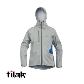 [Tilak]Attack Active Jacket (Silver)