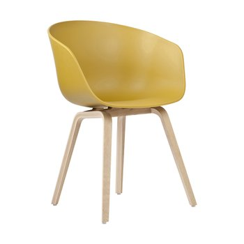 [주문 후 3개월 소요] About A Chair AAC22 Mustard