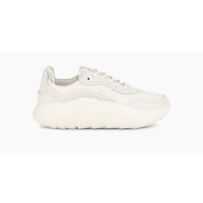 (W)20SS LA클라우드LA CLOUD LOW TRAINER(16601-01515)GRDN