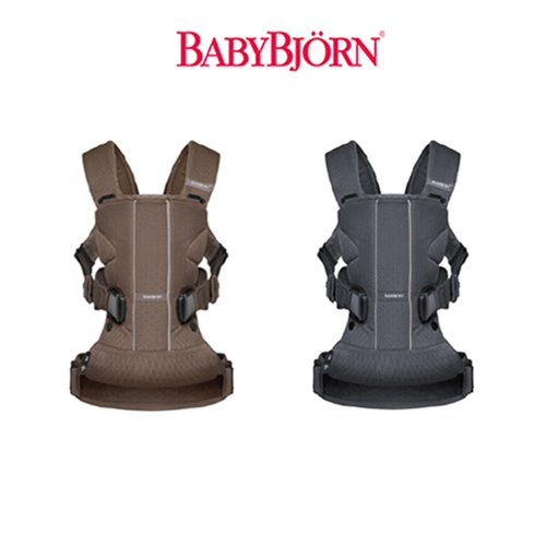 BABYBJORN Baby Carrier One Air 베이비캐리어 원 에어