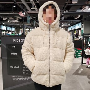 [파주점] Trail Sherpa Padded Jacket (928751 01)