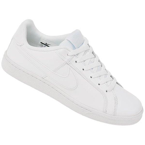94f0a8d8c89 운동화 749747-111 나이키 코트 로얄 (올백) NIKE COURT 신발 단화 ...