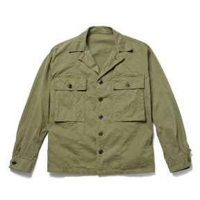 ROBERT MARINE SHIRTS MILITARY GREEN