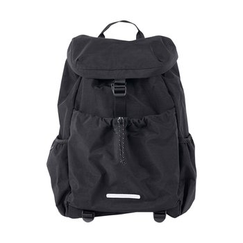STRING RUCKSACK 976 W.NYLON BLACK