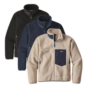 클래식 레트로-X 후리스 자켓 PATAGONIA M CLASSIC RETRO-X FLEECE JACKET