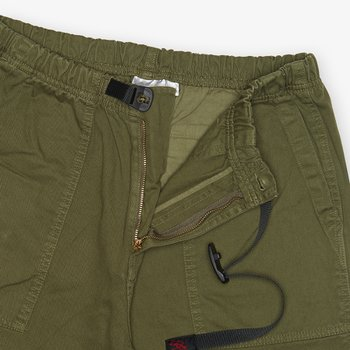 그라미치 LOOSE TAPERED PANTS OLIVE
