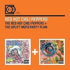 Red Hot Chili Peppers - Red Hot Chili Peppers + Uplift Mofo Party Plan