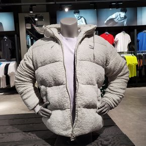 [파주점] Trail Sherpa Padded Jacket (928751 02)