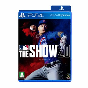 [소니]PS4 MLB THE SHOW20