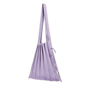 Lucky Pleats Knit M Starry Lilac (0JSJ3SH40412F)