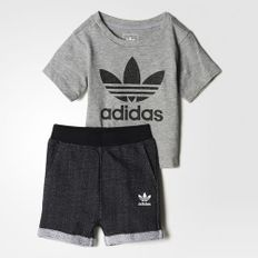 [adidas kids]I TRF FT SET (BK5748)