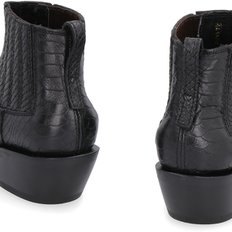 Pepper Bis leather ankle boots PEPPERBIS_01 PEPPER BIS