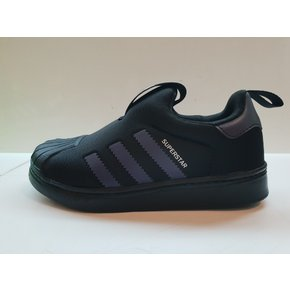 [adidas kids]SUPERSTAR 360 C(CG6572)