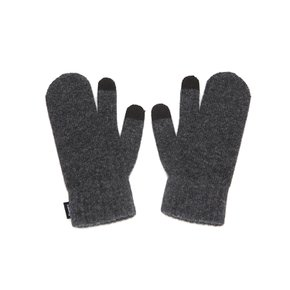 [최초판매가 25,000원]FENNEC KNIT TIMI GLOVES_ver.3 - CHARCOAL