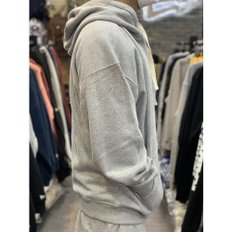 [여주점]  AP ESSENTIAL FLEECE HD 84 GRY (11884683)