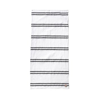 BATH TOWEL Small Narrow Stripe