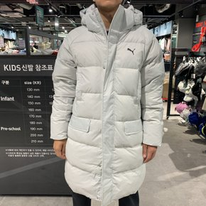 [파주점] Puffer Long Down JKT (928652 02)