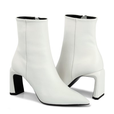 Ankle boots_Camila R2300b_7/8cm