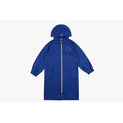 [20% SALE] Icebiscuit long windbreaker