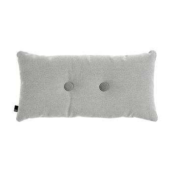[주문 후 3개월 소요] Dot Cushion 2 Dot 511223 SUR-Light Grey