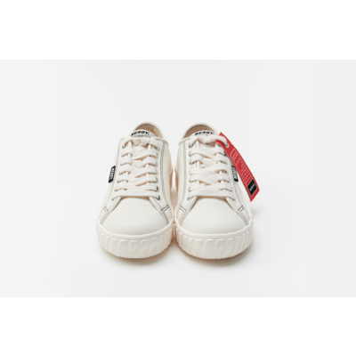 Andy Original Sneakers Ivory