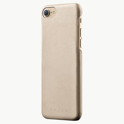 Leather Case for iPhone 8/7 CHAMPAGNE