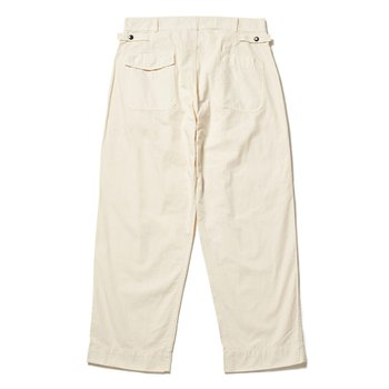 MARLON PANTS OFF WHITE