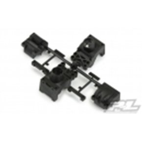 [Pro-Line Racing]AP4005-44 Front and Rear Diff Cases