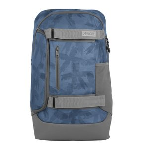 북팩 BOOKPACK Palm Blue BOK0019J2