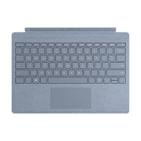 Surface SPro Signature Type Cover Ice Blue