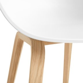AAC22 CHAIR WHITE