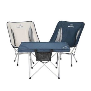 *아이더* DUA18A04 EIDER TABLE & CHAIR SET