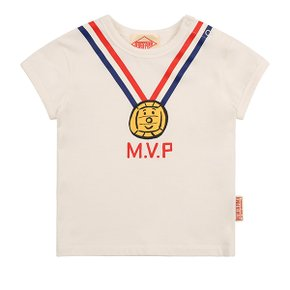 Medalist baby short sleeve tee / BP8222159