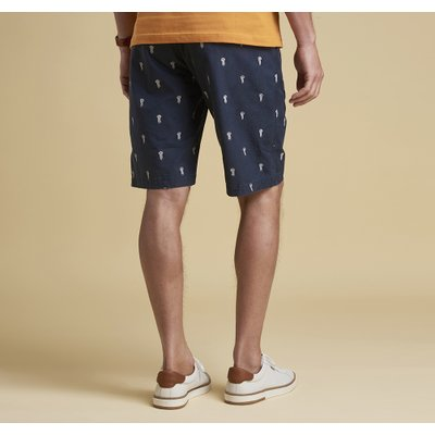 젤리피쉬 EMB 쇼트팬츠 네이비(Barbour Jellyfish Emb Short NY)BAH1MTR0569NY91
