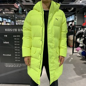 [파주점] Puffer Long Down JKT (928652 03)