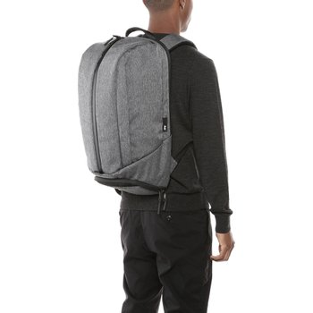 DUFFLE PACK 2 GRAY